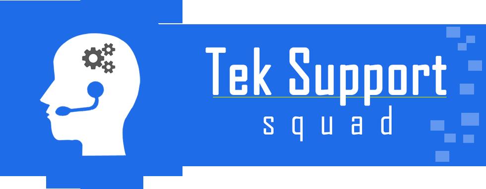 teksupportsquad.com